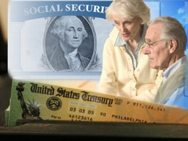 ncreasing Social Security (VUS.10d)