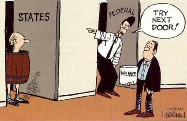 "Announcing ""New Federalism"" (VUS.15d)"
