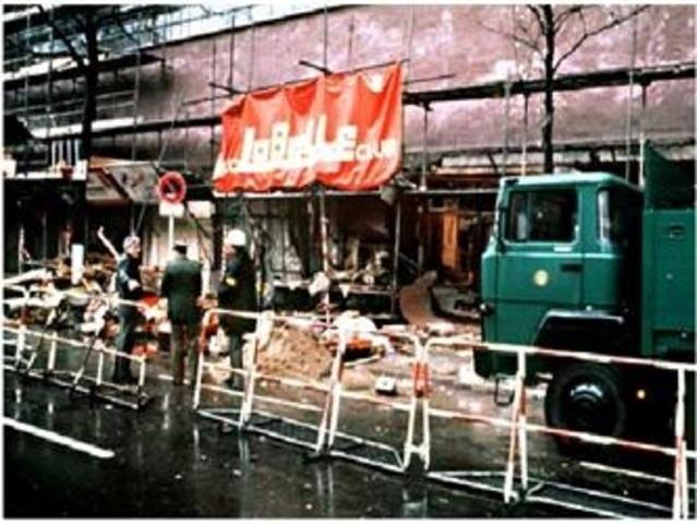 West Berlin Discotheque Bombed (VUS.15f)