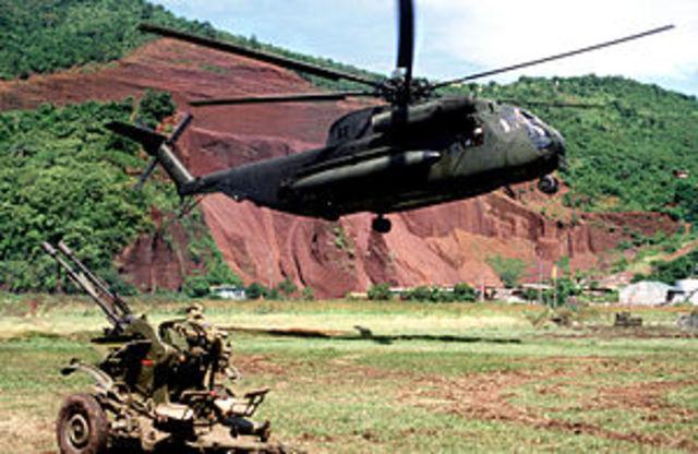 Grenada Invasion (VUS.13d)