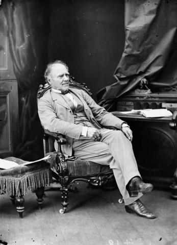 Joseph Howe Libel Trial (Eastern Canada - Maritimes)