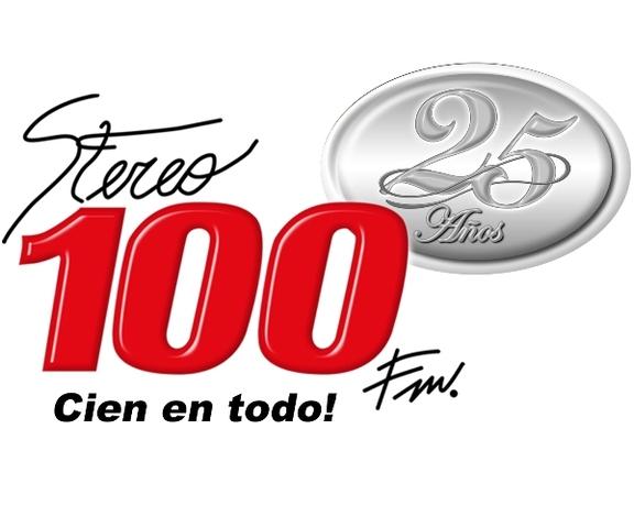 Participación en la Radio Stereo100