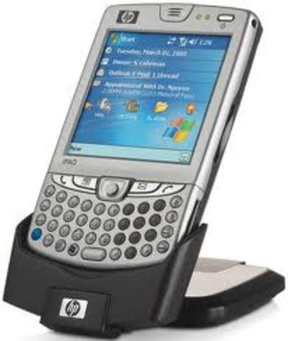 Teléfono celular digital