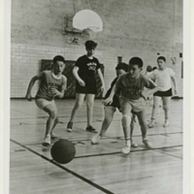 History of Physical Education timeline