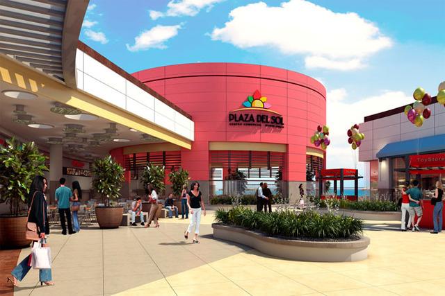 Multimercados Zonales inauguró Plaza del Sol Norte Chico