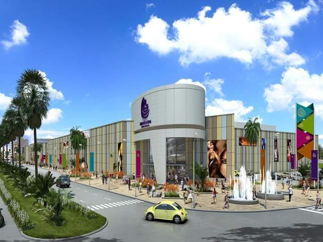 MZ Gestión Inmobiliaria inaugura Plaza de la Luna en Piura