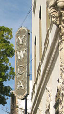 First YWCA