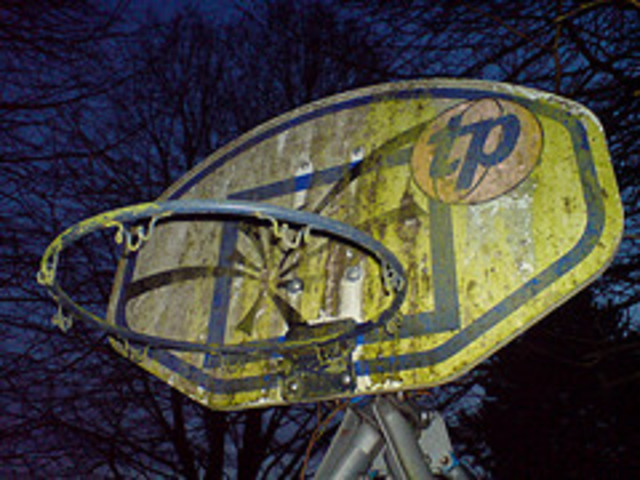Invention of Basketball