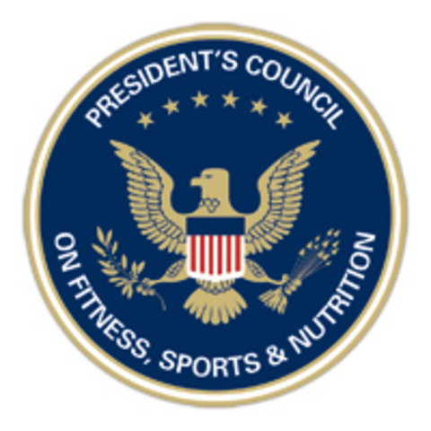 President's Council on Fitness and Sports renamed the President's Council on Fitness, Sports, and Nutrition