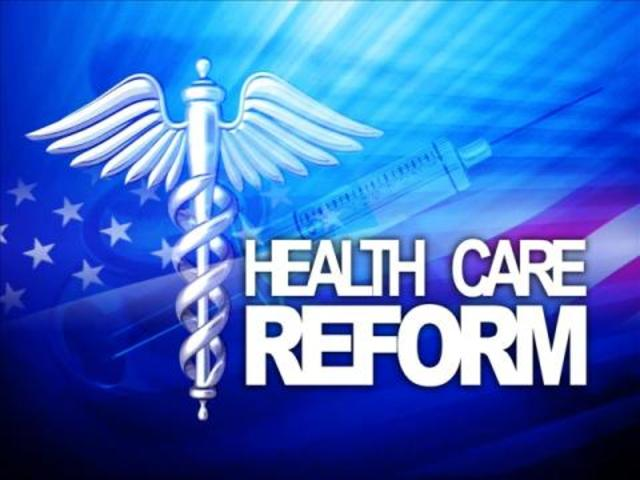 Attempting Health Care Reform