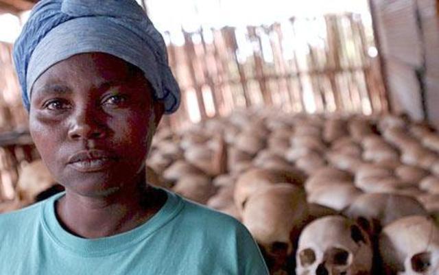 Genocide in Rwanda (VUS.13e)