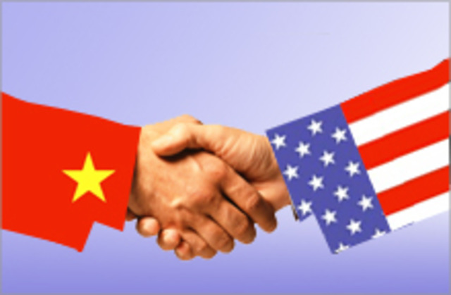 Relations with Vietnam (VUS.13e)