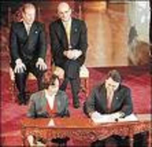 Acuerdos de Paz