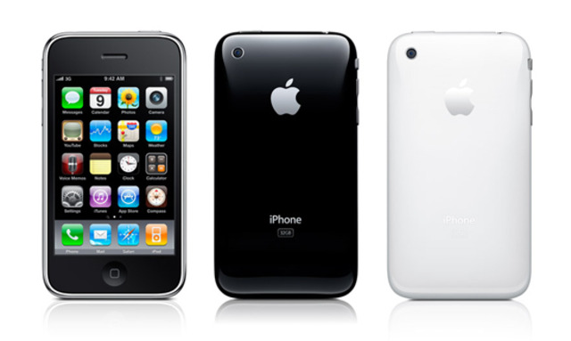 The iPhone and the Mobile Web