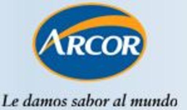 New Arcor logo