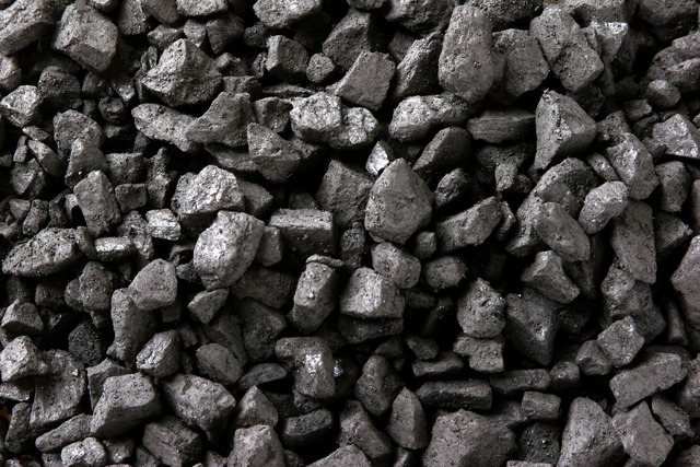 Coal Production Begins coal powered factories.