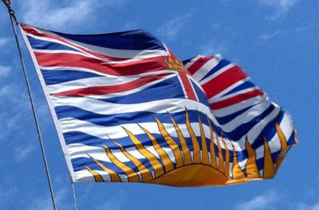 British Columbia joins Confederation (British Columbia)