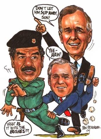"""Another """"War"""" in Iraq (VUS.13e)"""
