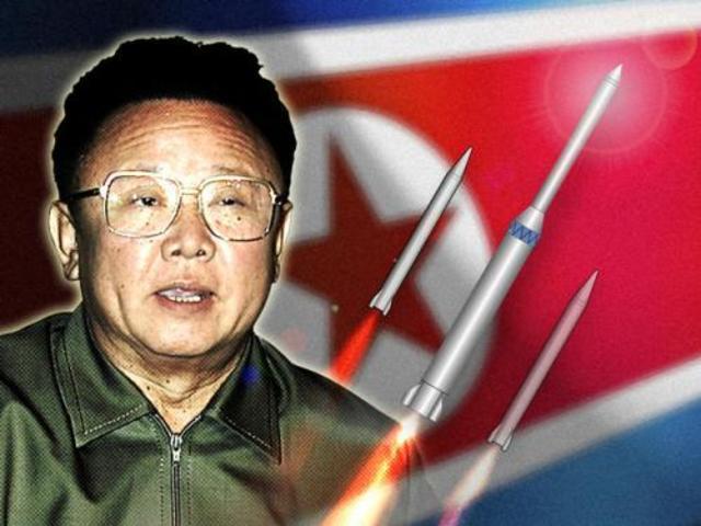"""North Korea has """"the bomb""""!?! (VUS.13e)"""