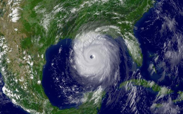 Katrina, FEMA, and Bush