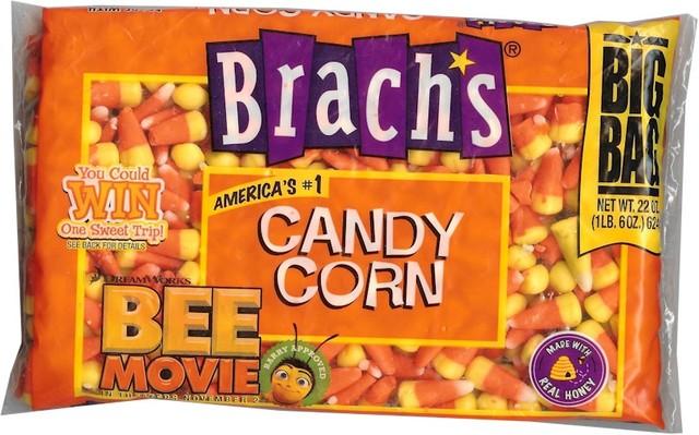 Brach's and Nestlé