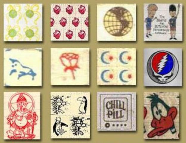 LSD Gets Bad Press