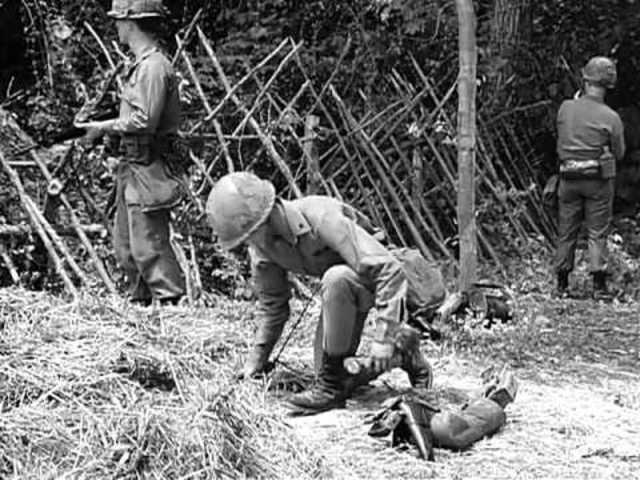 Casualties in Vietnam