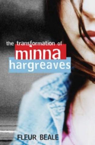 The transformaton of Minna Hargreaves