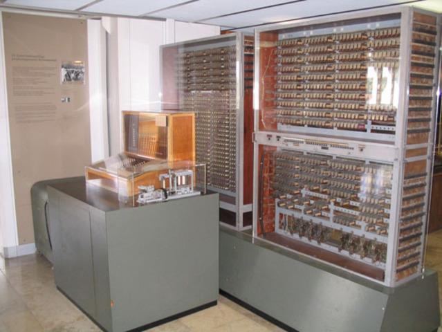 Z3 computer