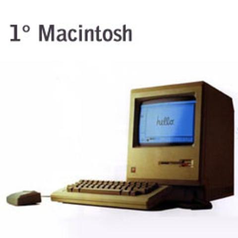 O Projeto Macintosh
