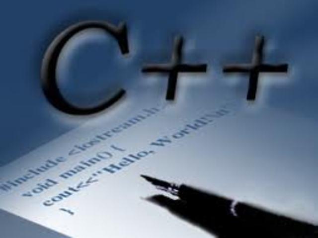 C + +, PageMaker