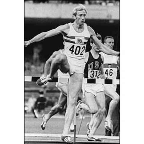 Hans-Gunnar Liljenwall – Pentathlon
