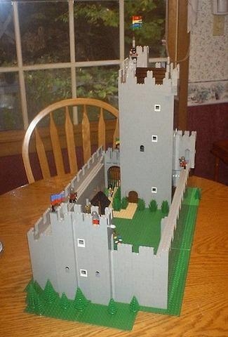 Ballytarsna Castle