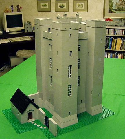 Dunsoghly Castle