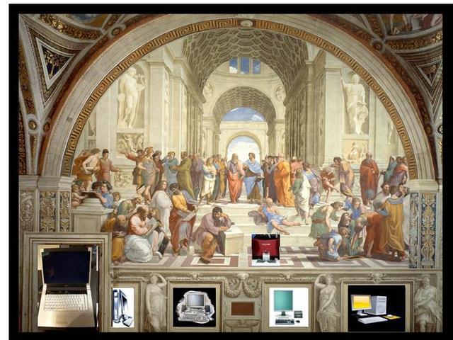Tema 4 La cátedra + TIC