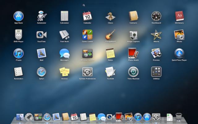 Introdução da GUI (Graphic User Interface)
