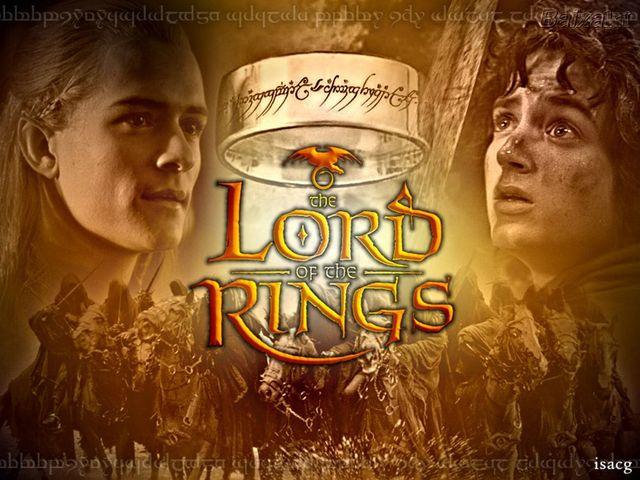 "Lançado ""Lord of the Rings II"""