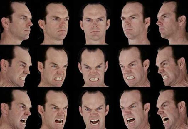 """Uso de """"atores virtuais"""" nos fimes Matrix"""