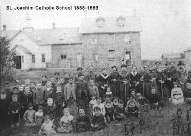 Manitoba Schools Act (Eastern Canada)