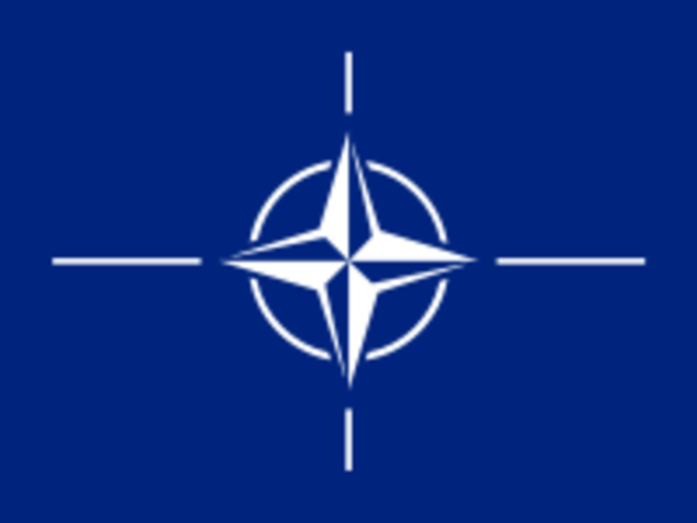 West Germany obtains independence and later joins NATO