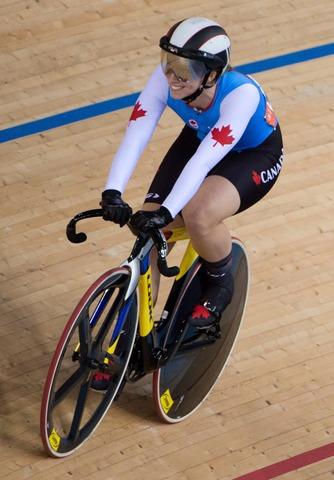 Monique Sullivan 11th in women's sprint