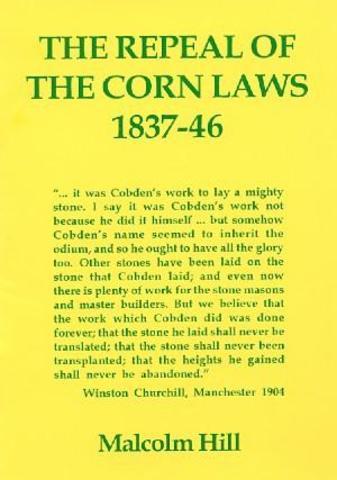 Corn Laws (Eastern Canada)