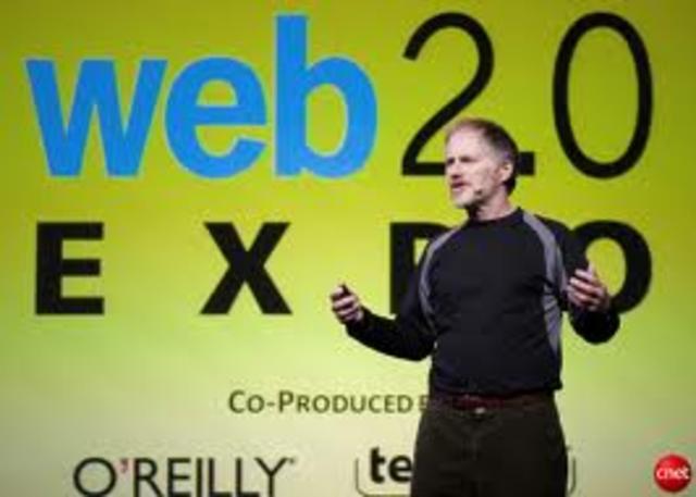 O'REILLY - WEB 2.0