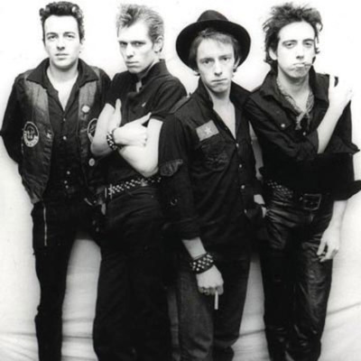 The Clash timeline