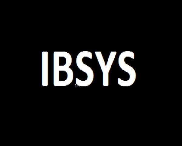 IBSYS