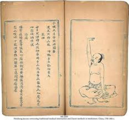 Primer papel chino