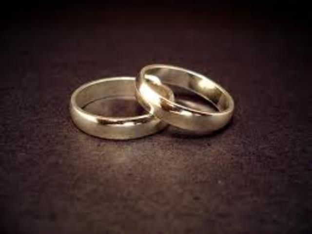 Geting Married