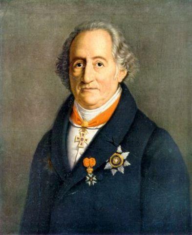 Johann Wolfgang groups elements