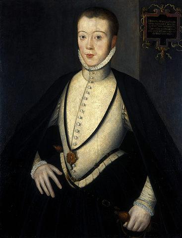 Darnleys murder