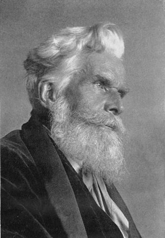 Henry Havelock Ellis publishes Psychology of Sex